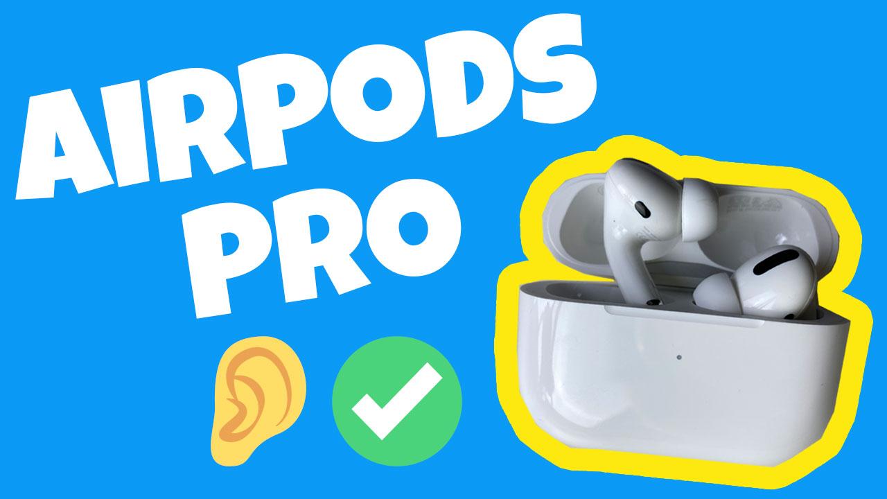 Apple-Airpods-Pro-Beste-Bluetooth-Kopfhörer-für-ASMR-und-Musik